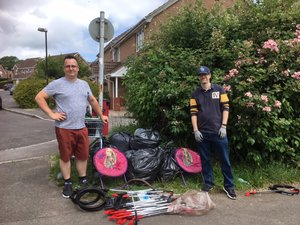 Litter Pick Events